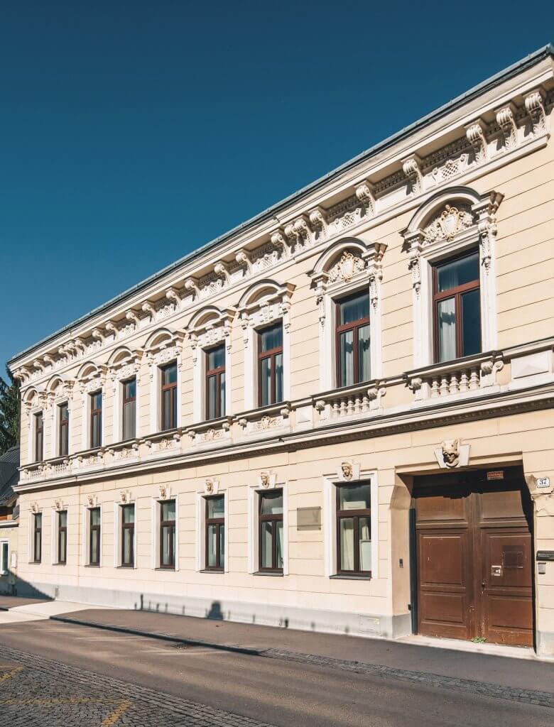Agnesstraße Klosterneuburg – Eigentumswohnungen zum Kaufen