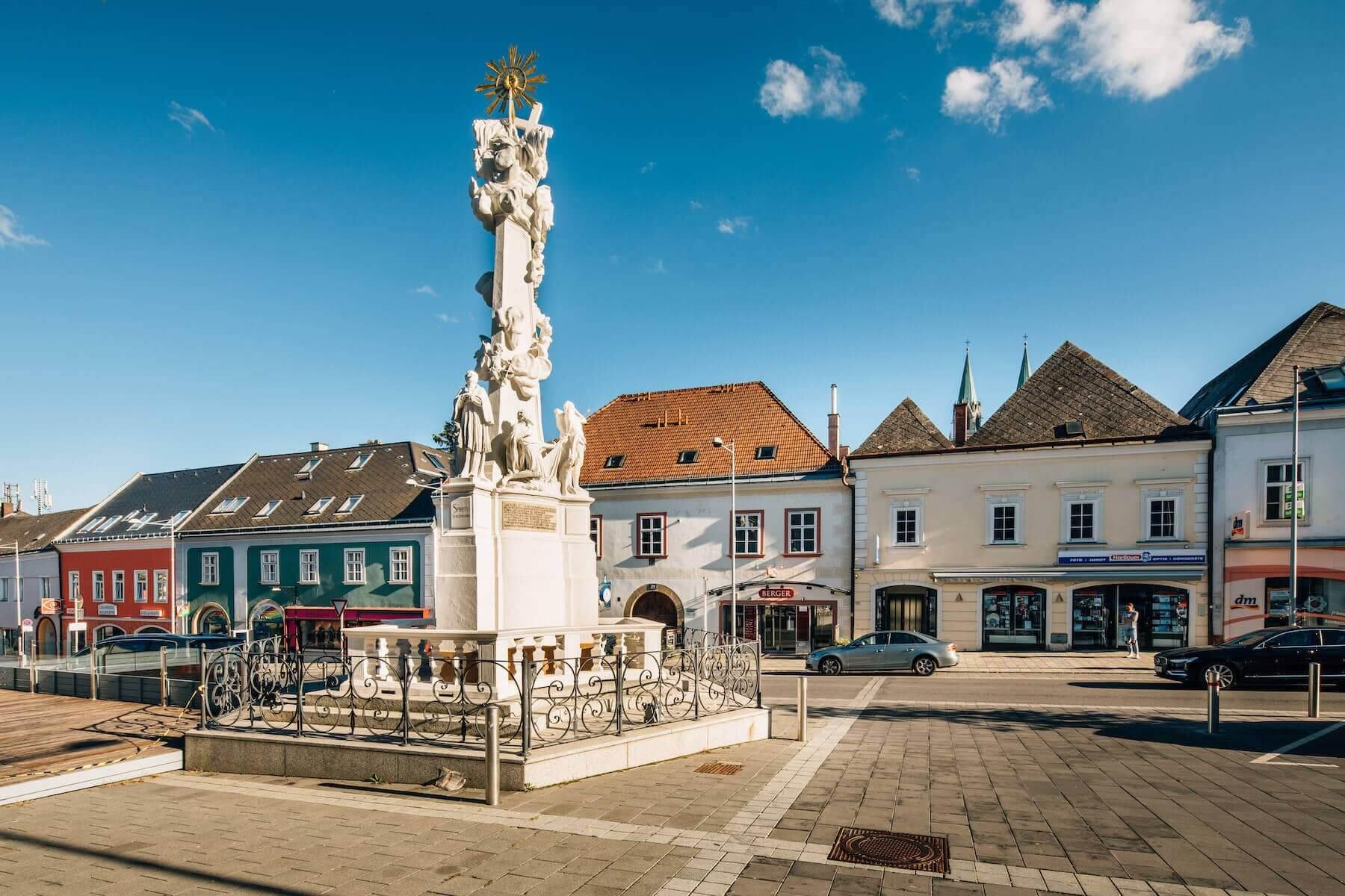 Eigentumswohnungen in Klosterneuburg